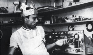 King Tubby, the dub originator