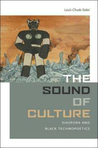 Copertina del libro con un opera di David Huffman