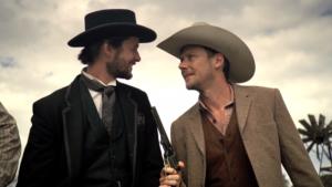Logan e William