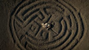 Maeve nel labirinto