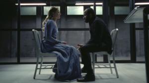 Dolores e Bernard